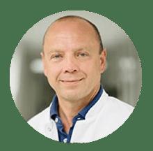 Chefarzt Michael Zachert